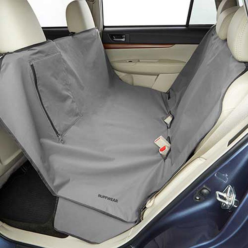 Hondenbed Ruffwear Autobank Beschermkleed Dirt Bag Seat