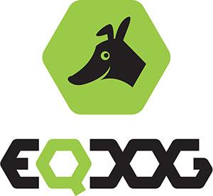 EQDOG - Logo