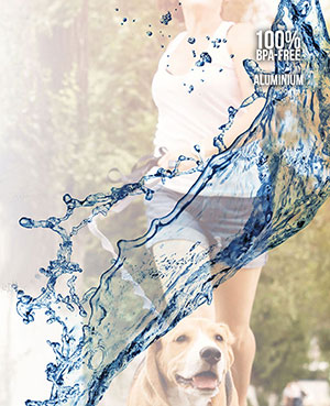 H2O2go water