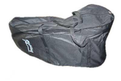 Innopet reistas travelbag voor buggys
