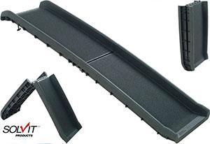 hondenloopplank UltraLite Bi-fold PetRamp