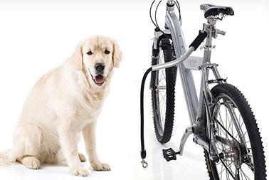 Petego Cycleash Universele Handsfree Fiets Lijn