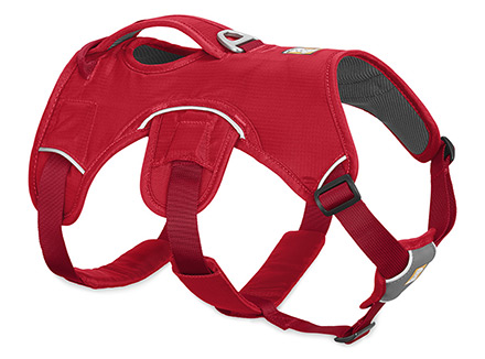 hondentuig web Master Harness ruffwear